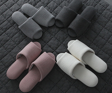 라라 슬리퍼 LALA SLIPPER_4COLORS